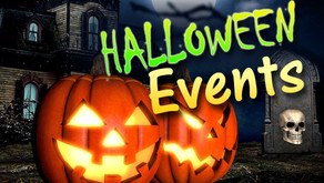 List of Halloween events in Martinsville, Henry County