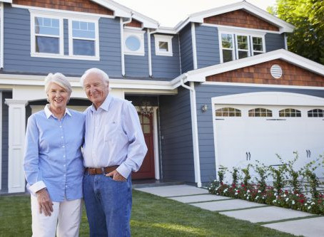 Reverse Mortgage Can Help Pay for Long Term Care