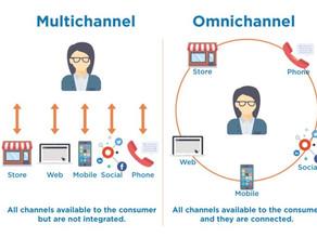 Omnichannel, ou Multichannel? Experiência, ou Transação?