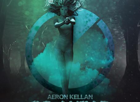 Fresh and new from Aeron Kellan