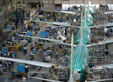 """There is No """"Fix"""" for 737 MAX Airplanes"""