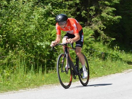 Dreifachsieg für WSA KTM Graz