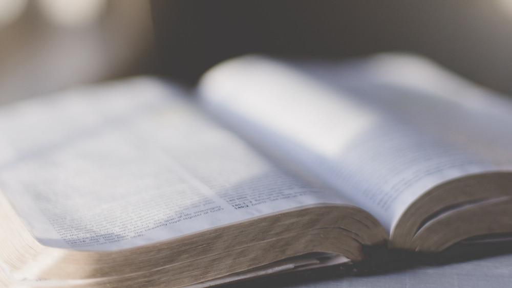How to Study the Bible: Devotional Study Method - TQL