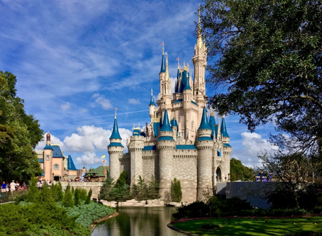 4 Theme Parks That May or May Not be Haunted