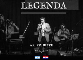 Legenda AR Tribute: Show en Croacia