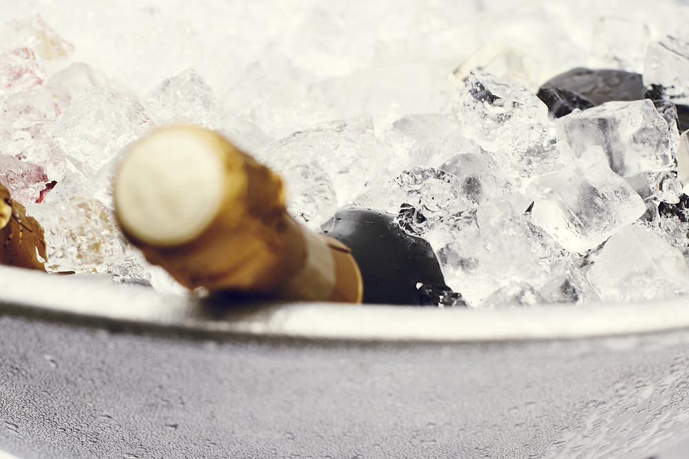Conseil champagne frais evenement Champevent