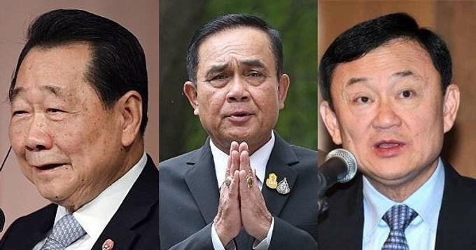 20 อันดับ เจ้าสัวเมืองไทย ตระกูลไหนรวยที่สุด อัพเดท 2563
