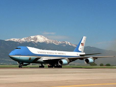 Trump family has taken 12x more trips than Obamas