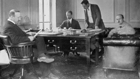 Histoire Citroën : Retour sur Flaminio Bertoni, flamboyant designer