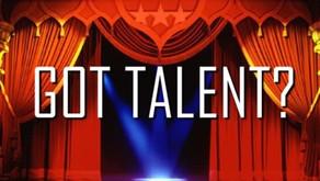 Skyhawks Got Talent