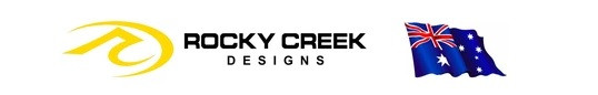 Visit Rocky Creek Designs