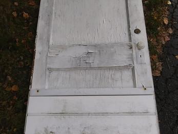 The $10 door