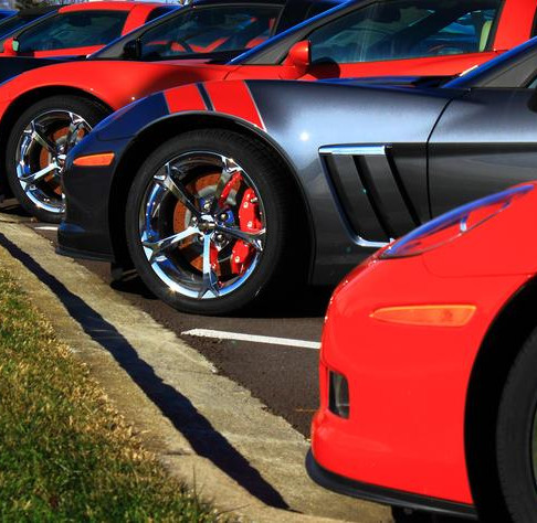 What to Know Before Buying a Sports Car