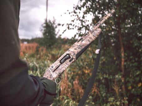 Jaktstund testar: Beretta A400 Xtreme Plus. Intervju med Berettas Product Manager, Ricardo Olivieri.