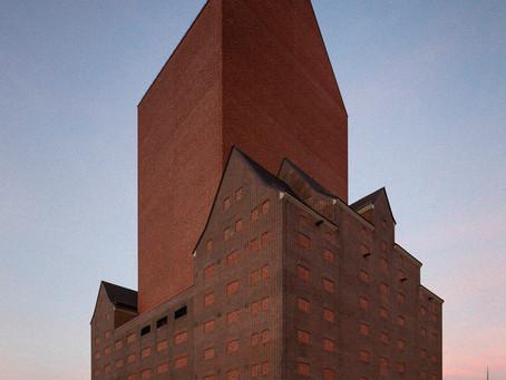 Architektur in Duisburg