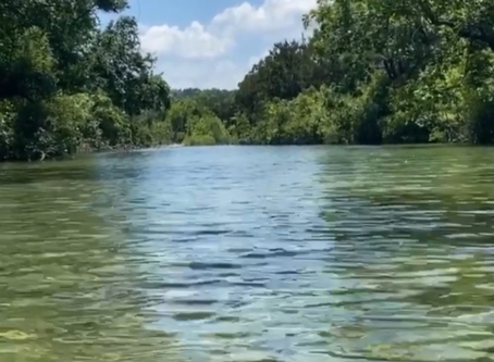 Around Austin-Barton Creek