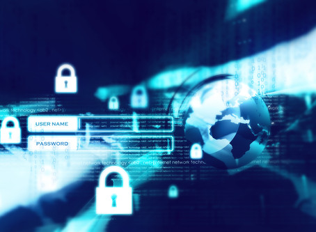 Password-free Logins Will Improve Security