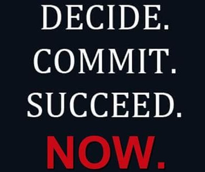 Succeed Today!
