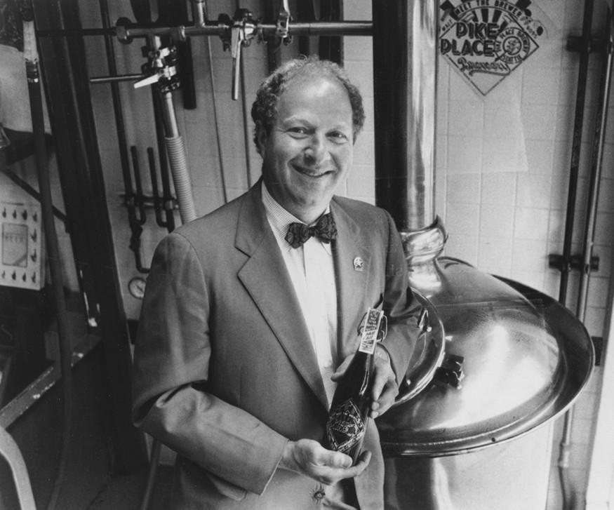 Charles Finkel – 1989