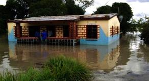 Zambian Floods: Donations Appeal