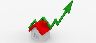 Le marché immobilier fortement en hausse pour le mois de février 2020