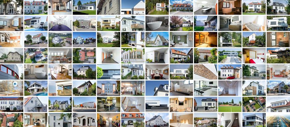 18 Jahre architektur+design