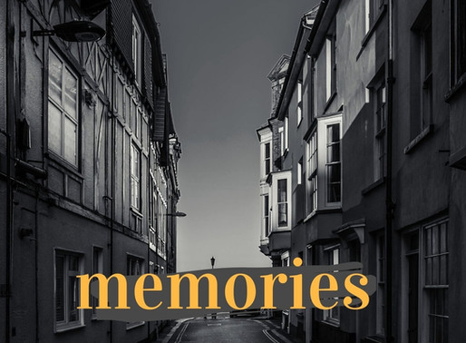 Memories at the End short film review