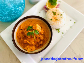 Easy to Make Chicken Tikka Masala