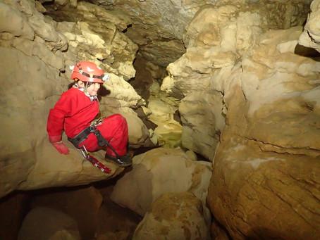 Grotte Saint Aupre