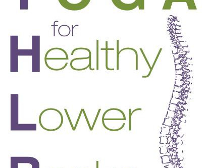 Yoga for Healthy Backs Programme Starting October in Leigh on Sea