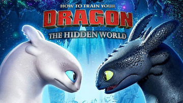 Review: How to Train Your Dragon : The Hidden World.