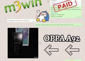 M3win Lucky Draw - OPPO A92 (2)