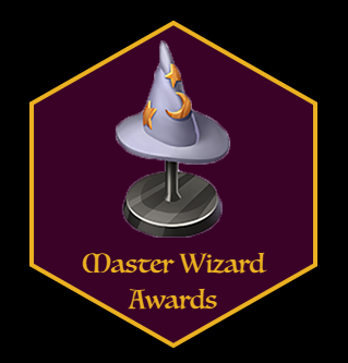 The Master Wizard Awards! (2019)