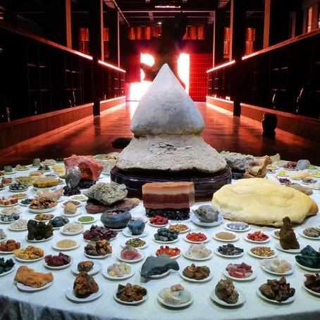 除了滿漢全席,滿清皇帝平常吃什麼你知道嗎?