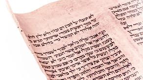 #54 09/25/21 Shabbat Chol Hamoed Sukkot