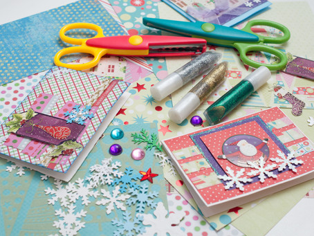 Make greeting cards