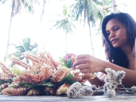 Importance of a community, interview with Tin Buenavista (Co-founder of Alima Community)