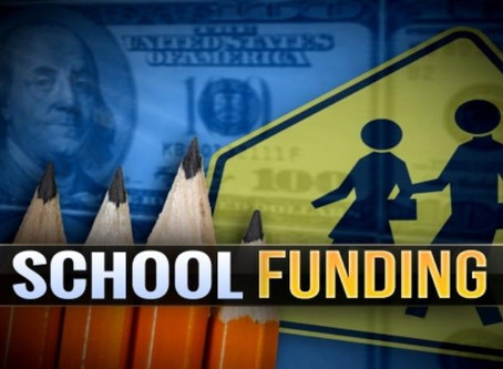 A Parents' Guide to California School Funding