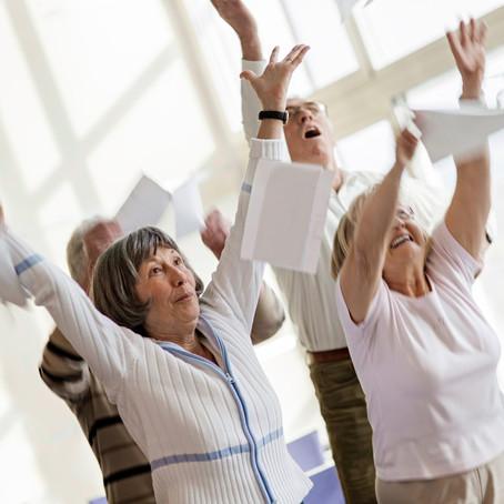 Seniors : manifestez votre intérêt pour participer !