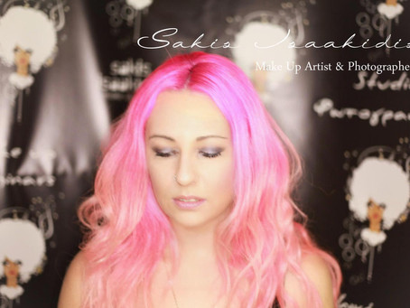 Trust the Expert! Make Up Artist School Seminars @Sakis Isaakidis Beauty Salon