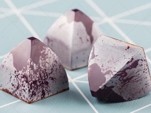 Съемка шоколадных конфет Э.Бойко