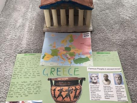 Ivani's Europe project (4P)