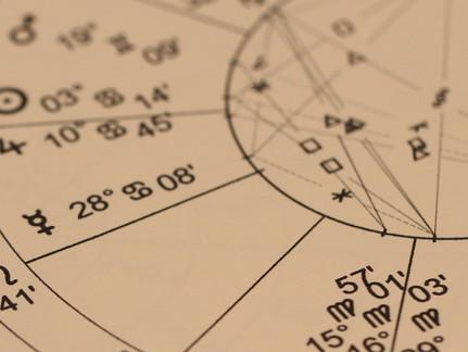 Astrologie Voie d'Éveil