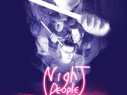 Night People film review