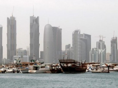 MOI: Visitors stuck in Qatar can stay without extending visa