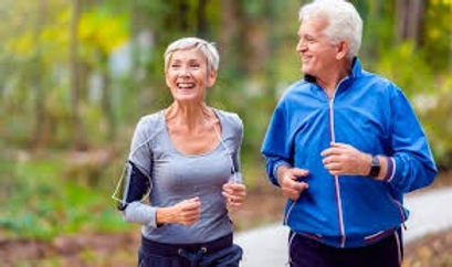 Fitness and Sports for seniors