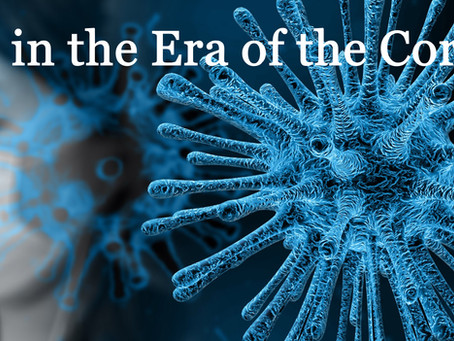 Marketing in the Era of Corona Virus (COVID-19)