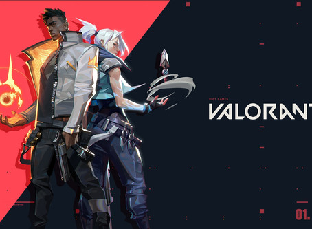 New Release Date for Valorant