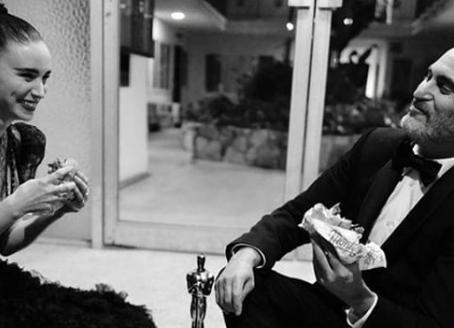 Actors Rooney Mara and Joaquin Phoenix Are Pregnant!