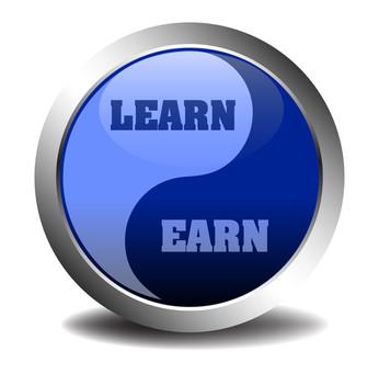Learn To Earn!